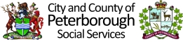City of Peterborough Social Services