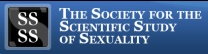 The Society for the Scientific Study of Sexuality